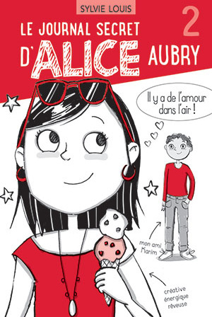 Le journal secret d'Alice Aubry 2