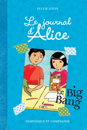 Tome 4 : Le Big Bang